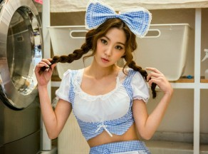 lee chae eun 5